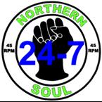 24-7 Northern Soul United Kingdom, Mansfield