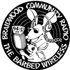 2BRW 94.5 FM Australia, Braidwood