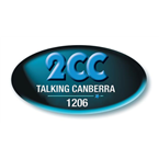 2CC 1206 AM Australia, Canberra