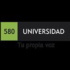 Radio Universidad AM 580 580 AM Argentina, Córdoba