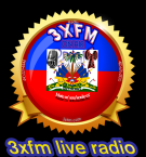 3XFM RADIO United States of America