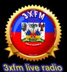 3XFM RADIO USA