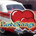 57 Chevy Love Tracks USA