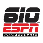 610 AM Sports 610 AM United States of America, Philadelphia