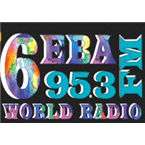 6EBA World Radio 95.3 FM Australia, Perth