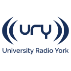 University Radio York (URY) 1350 AM United Kingdom, York