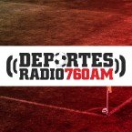 Deportes Radio 760 AM 760 AM United States of America, West Palm Beach
