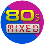 80s Mixed USA