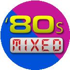 80s Mixed USA