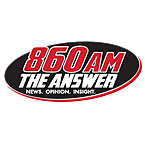 860 AM The Answer United States of America, San Francisco