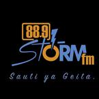 88.9 Storm FM 88.9 FM Tanzania, Geita