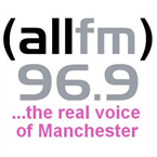 All FM 96.9 FM United Kingdom, Manchester