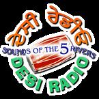 Desi Radio 1602 AM United Kingdom, Southall