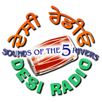 Desi Radio 1602 AM United Kingdom, Southall