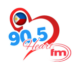 90.5 Heart FM Philippines