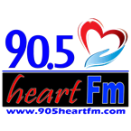 90.5 Heart FM Saudi Arabia