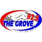 92.5 The Grove 92.5 FM United States of America, Mountain Grove