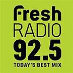 925 Fresh Radio Canada, Edmonton