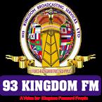 93 Kingdom FM Uganda