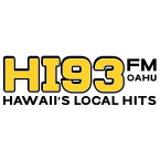 HI93 93.1 FM United States of America, Honolulu