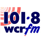 WCR FM 101.8 FM United Kingdom, Birmingham
