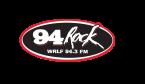 94 Rock 94.3 FM United States of America, Fairmont