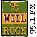 95 WIIL ROCK 95.1 FM USA, Milwaukee-Racine