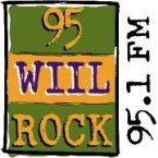 95 WIIL ROCK 95.1 FM United States of America, Milwaukee