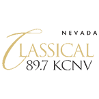 Classical 89.7 KCNV 89.7 FM USA, Las Vegas