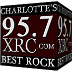 95.7 XRC United States of America, Charlotte