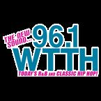 96.1 WTTH 96.1 FM United States of America, Margate City
