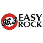 96.3 Easy Rock 96.3 FM Philippines, Manila