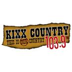 Kixx Country 103.9 FM Canada, St. John's