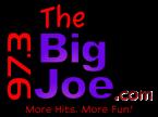 97.3 The Big Joe United States of America