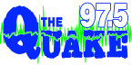 The Quake 97.5 FM USA, Alva