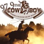979 The Cowboy Canada