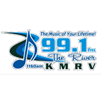 99.1 The River - The Music of Your Lifetime! 99.1 FM USA, Waukon