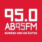 AB95FM 95.0 FM Spain, Albacete