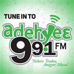 ADEHYE FM Ghana, Kumasi