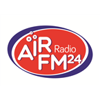 AIRFM24 Luxembourg