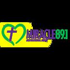 Miracle 89.1 90.7 FM USA, Shreveport