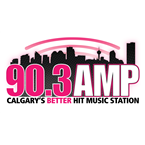 AMP Radio Calgary 90.3 FM Canada, Calgary