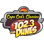 Dunes Radio 102.3 FM USA, Cape Cod