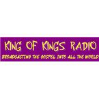 King of Kings Radio 88.3 FM United States of America, Glasgow