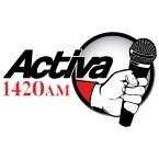 Activa 1420 105.9 FM Mexico, Ciudad Juárez