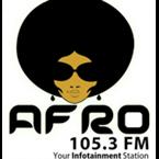 Afro 105.3 FM Ethiopia, Addis Abeba