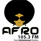 Afro FM 105.3 FM Ethiopia, Addis Abeba