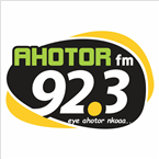 Ahotor FM...eye ahotor nkoaa 92.3 FM Ghana, Accra