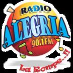 Alegria Radio 90.1 FM Peru, Huaraz