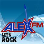AlexFM LetsRock Russia